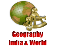 Geography India and World