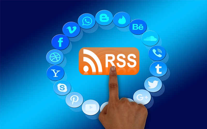 Best RSS feed websites list