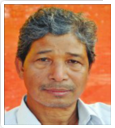 Khagendra Jamatia, Co-operation Minister of Tripura
