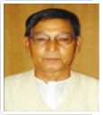 Manindra Reang, Tribal Welfare Minister of Tripura
