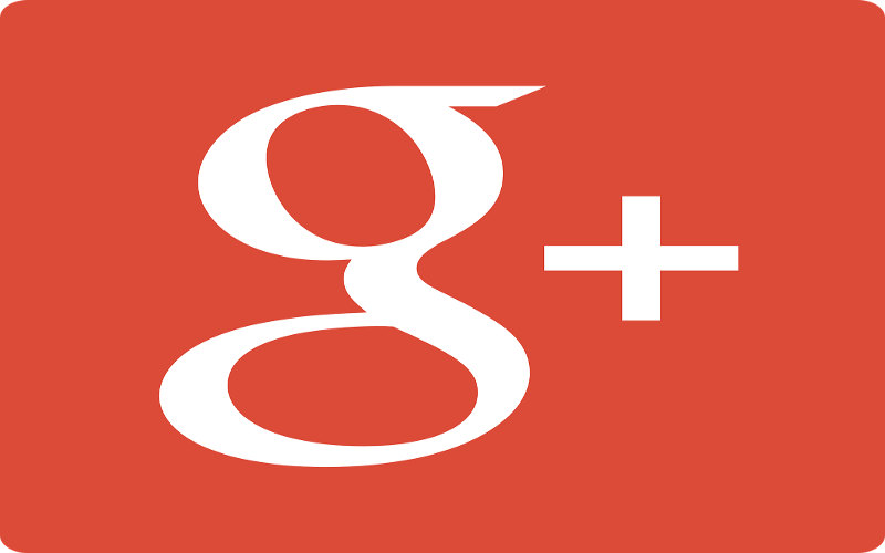 Google plus page creation